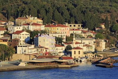 Bozcaada Island, Dardenelles Strait, Canakkale, Turkey, Europe