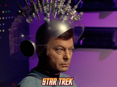 Star Trek: The Original Series, Dr. McCoy