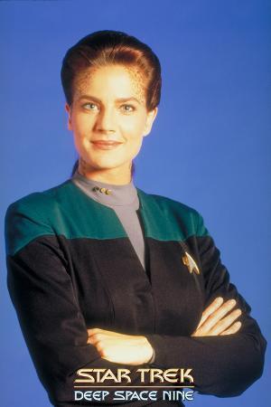 Star Trek: Deep Space Nine, Jadzia