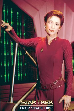 Star Trek: Deep Space Nine, Major Kira