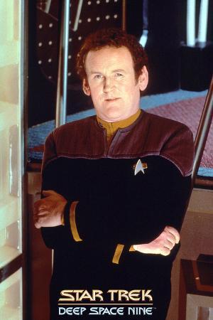Star Trek: Deep Space Nine, Chief O'Brien