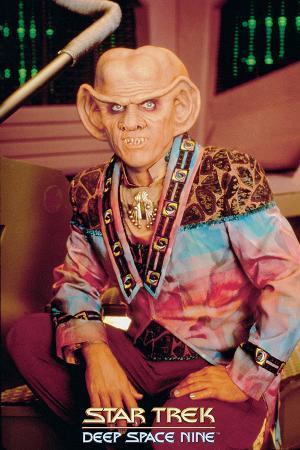Star Trek: Deep Space Nine, Quark