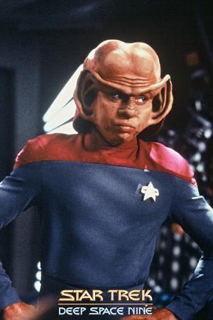 Star Trek: Deep Space Nine, Nog