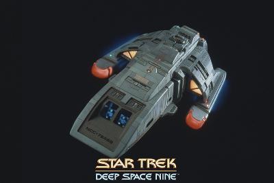 Star Trek: Deep Space Nine, Runabout Shuttle