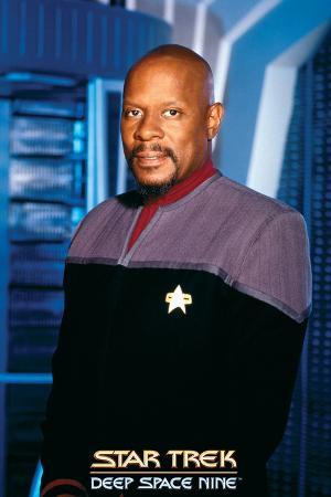 Star Trek: Deep Space Nine, Captain Sisko
