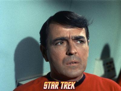 Star Trek: The Original Series, Scotty