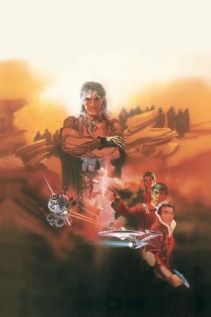 Star Trek: Wrath of Khan
