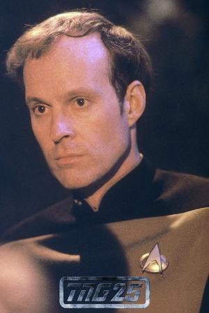 Star Trek: The Next Generation Crew Member