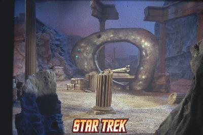 "Star Trek: The Original Series, ""The Planet on the Edge of Forever"""