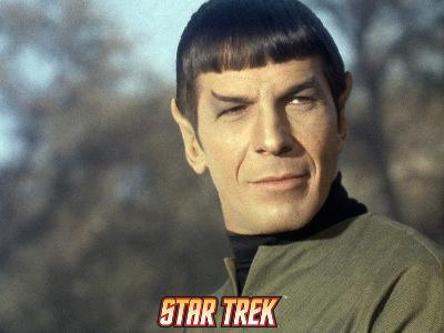 "Star Trek: The Original Series, Mr. Spock in ""This Side of Paradise"""