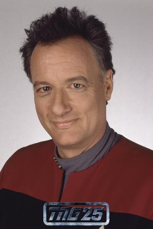 Star Trek: The Next Generation, Q
