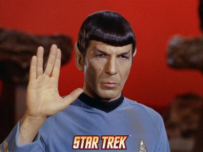 Star Trek: The Original Series, Mr. Spock