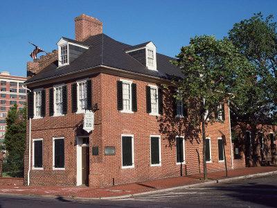 Flag House, Baltimore, MD