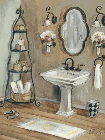 French Bath I