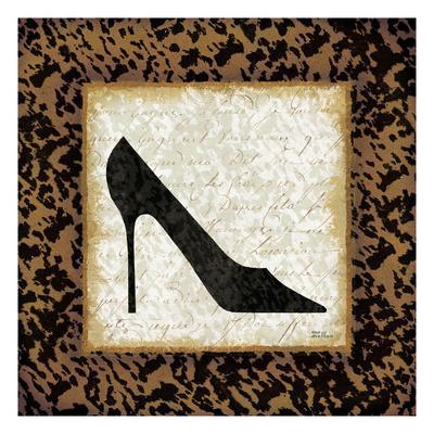 Safari Shoes I