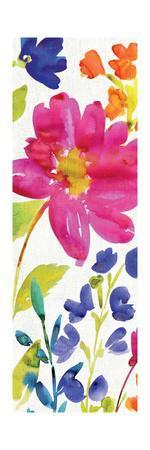 Floral Medley Panel I