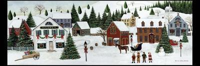Christmas Valley Village