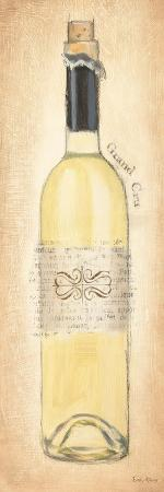 Grand Cru Blanc Bottle