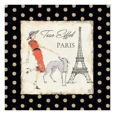 Ladies in Paris II