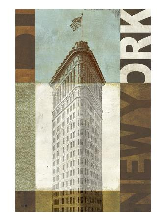 Urban New York