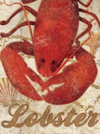 Ocean Delicacies II