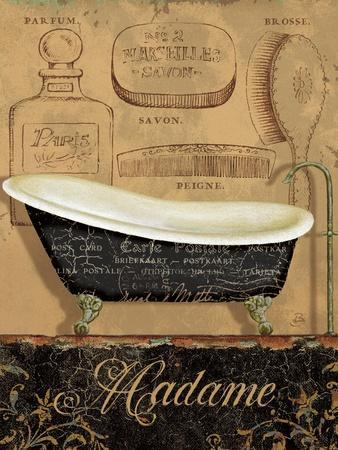 Bain de Madame