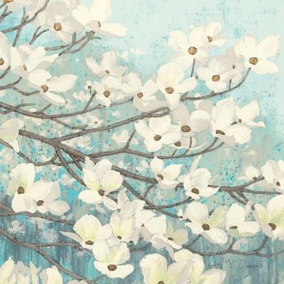 Dogwood Blossoms II