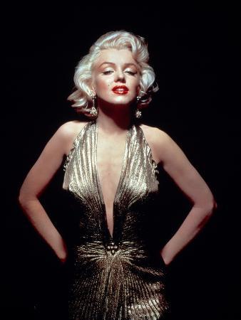 Gentlemen Prefer Blondes, Marilyn Monroe, Directed by Howard Hawks, 1953
