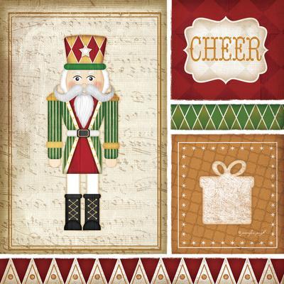 Nutcracker Cheer