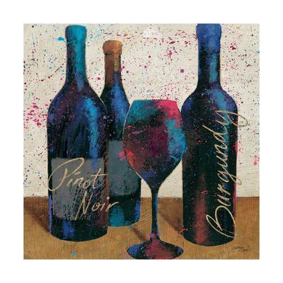 Wine Splash Light III