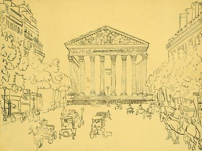 The Royal Street, C1900-1944