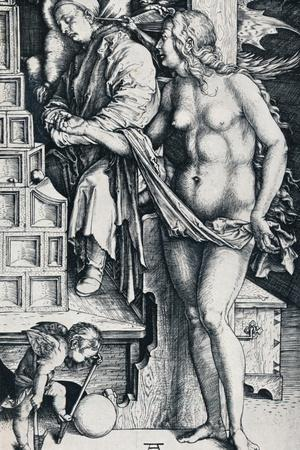 The Dream of the Doctor, 1497-1498