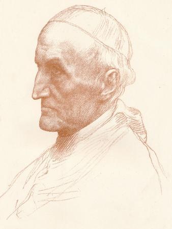 Cardinal Manning, C1857-1903