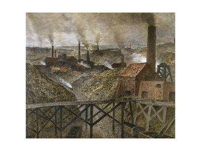 In the Black Country, Ca. 1893