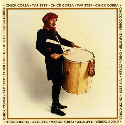 Chick Corea - Tap Step