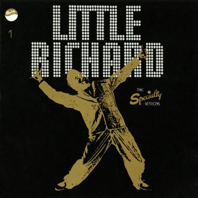 Little Richard - The Specialty Sessions