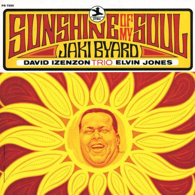 Jaki Byard - Sunshine of My Soul