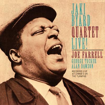 Jaki Byard Quartet - Live!