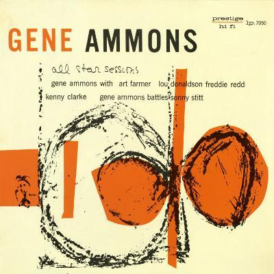 Gene Ammons - All-Star Sessions