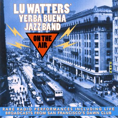 Lu Watters - On The Air