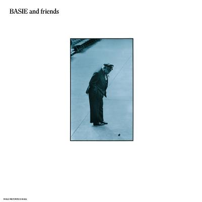 Count Basie - Basie and Friends