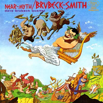 Dave Brubeck Quartet - Near-Myth