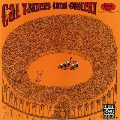 Cal Tjader - Latin Concert