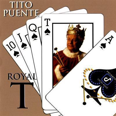 Tito Puente - Royal T
