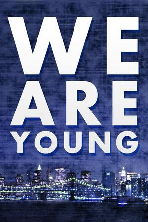 We Are Young Skyline Music