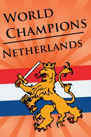 Netherlands (2010 World Cup Champions) Sports