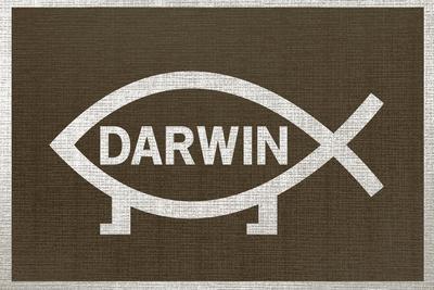 Darwin Fish Humor