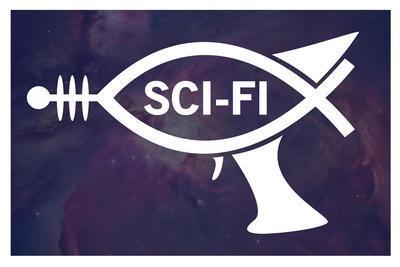 Sci-Fi Fish Humor