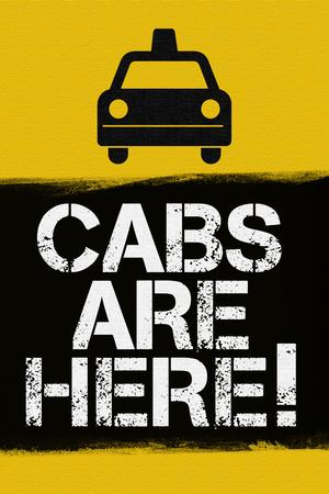 Cabs are Here - Jersey Shore TV