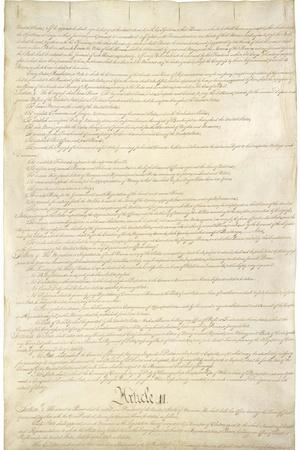 U.S. Constitution Page 2